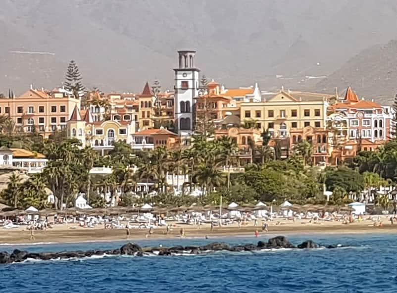 Things to do In Costa Adeje