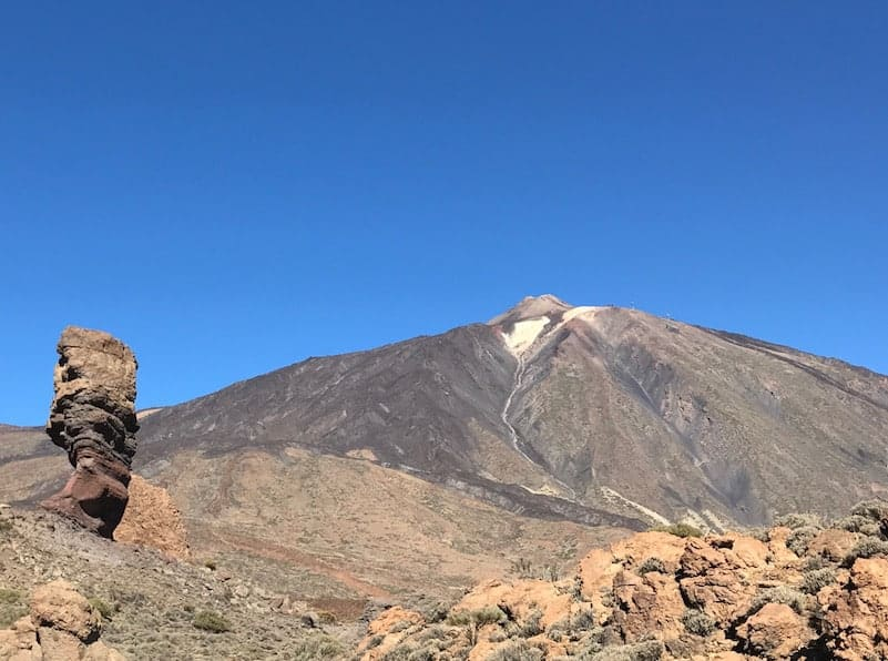 Top day tours in Tenerife