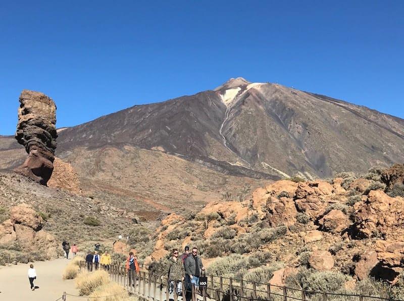 Excursiones Tenerife Tour