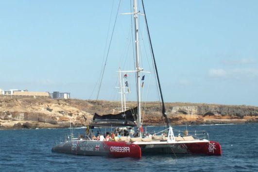 excursiones en barco - boat tours - Bootstouren